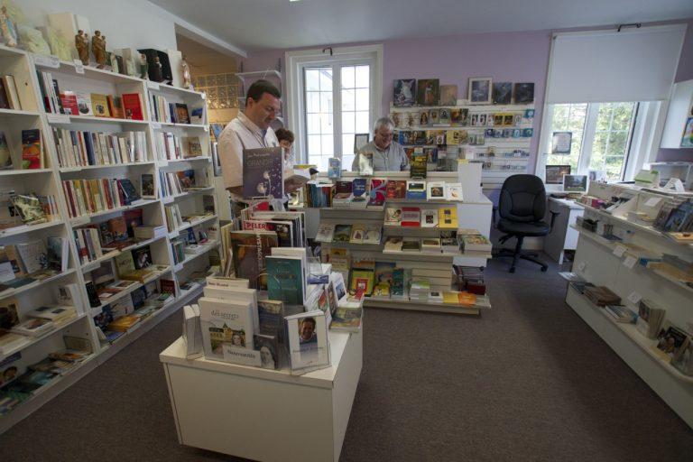 Librairie Foi chrétienne La maison du Renouveau